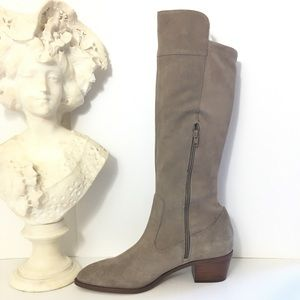 Sole Society Noami Knee High Boot